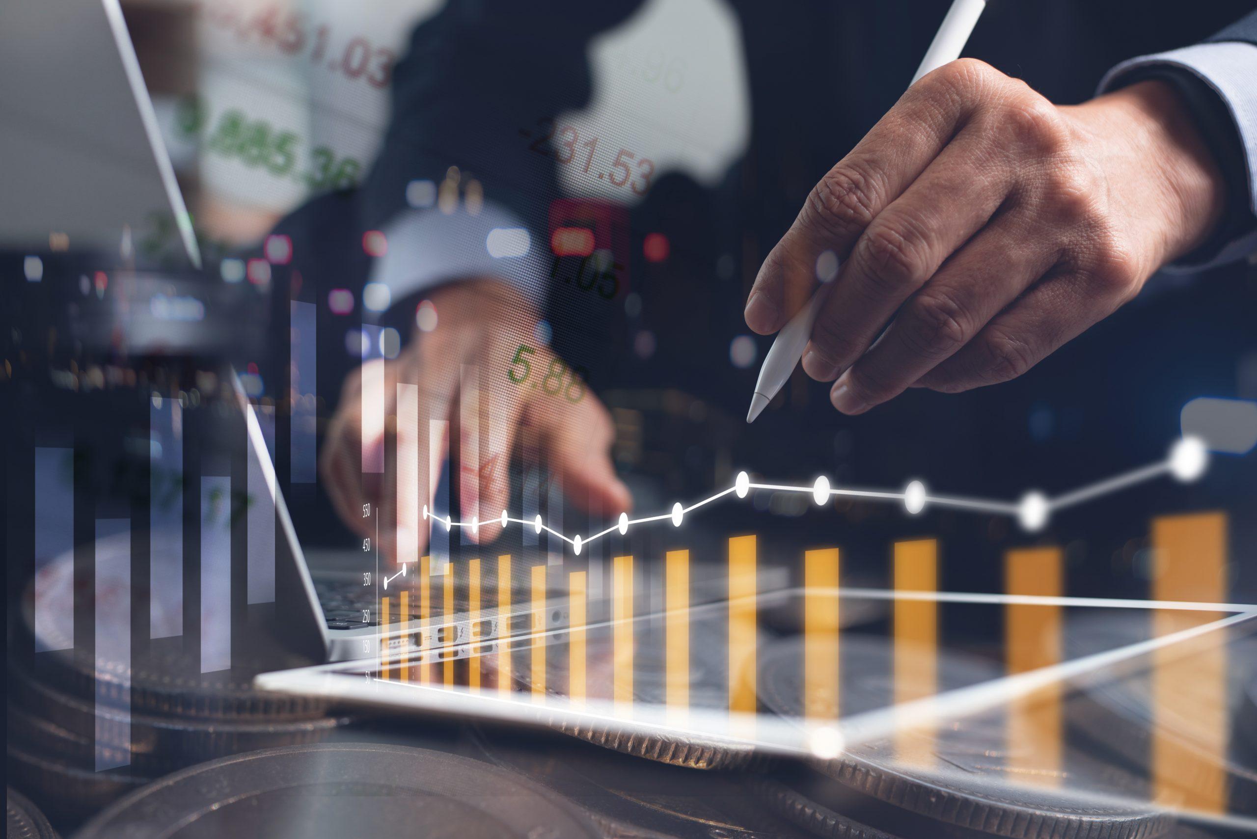 businessman-doing-business-analysis